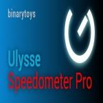 Ulysse Speedometer Pro Apk Latest Version Free Download
